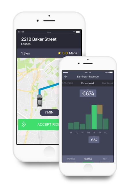 Taxify is now Bolt
